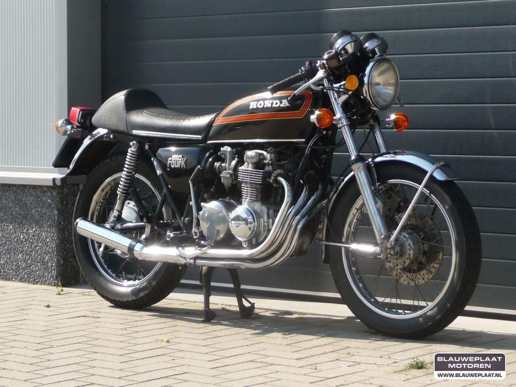Honda CB550K3 – 1978, 1978