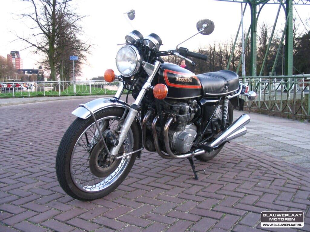 Honda CB550K3 – 1979, 1979