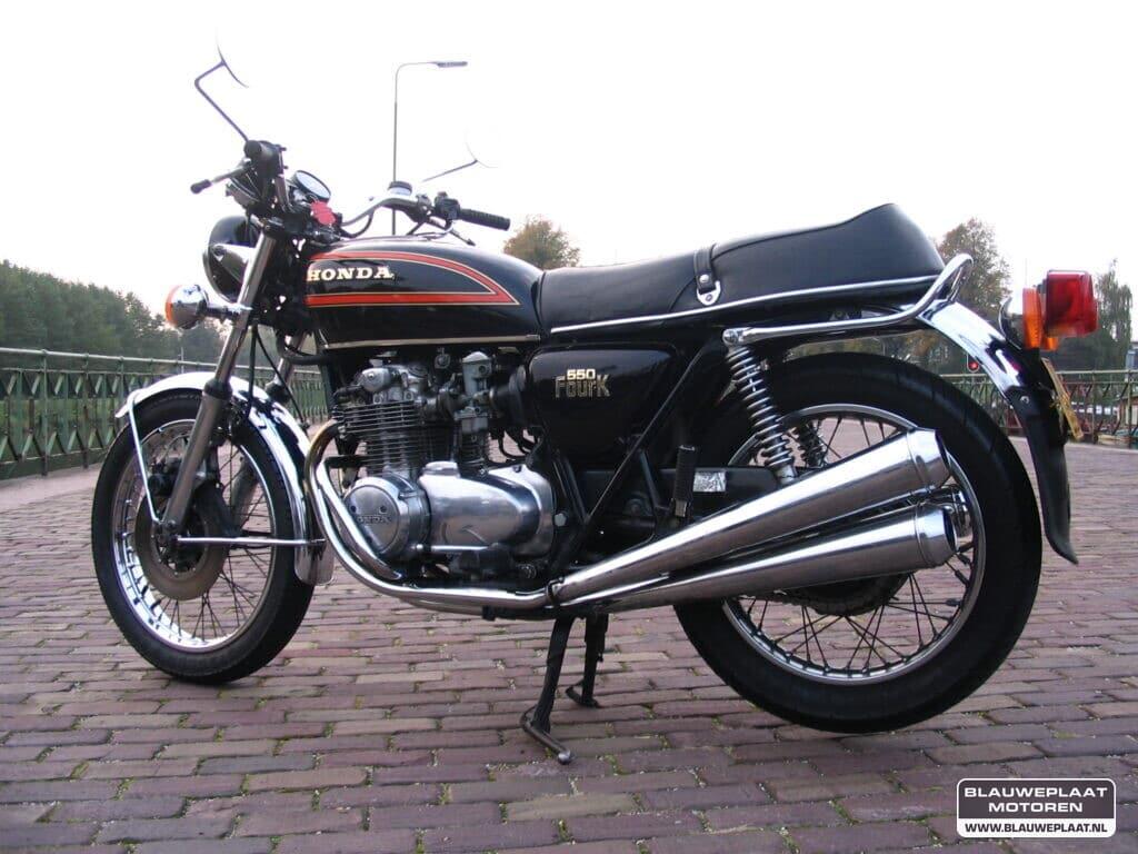 Honda CB550K3 – 1978, 1979