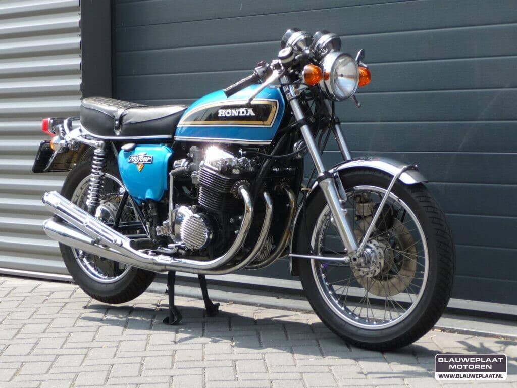 Honda CB750 K2 – 1975, 1975
