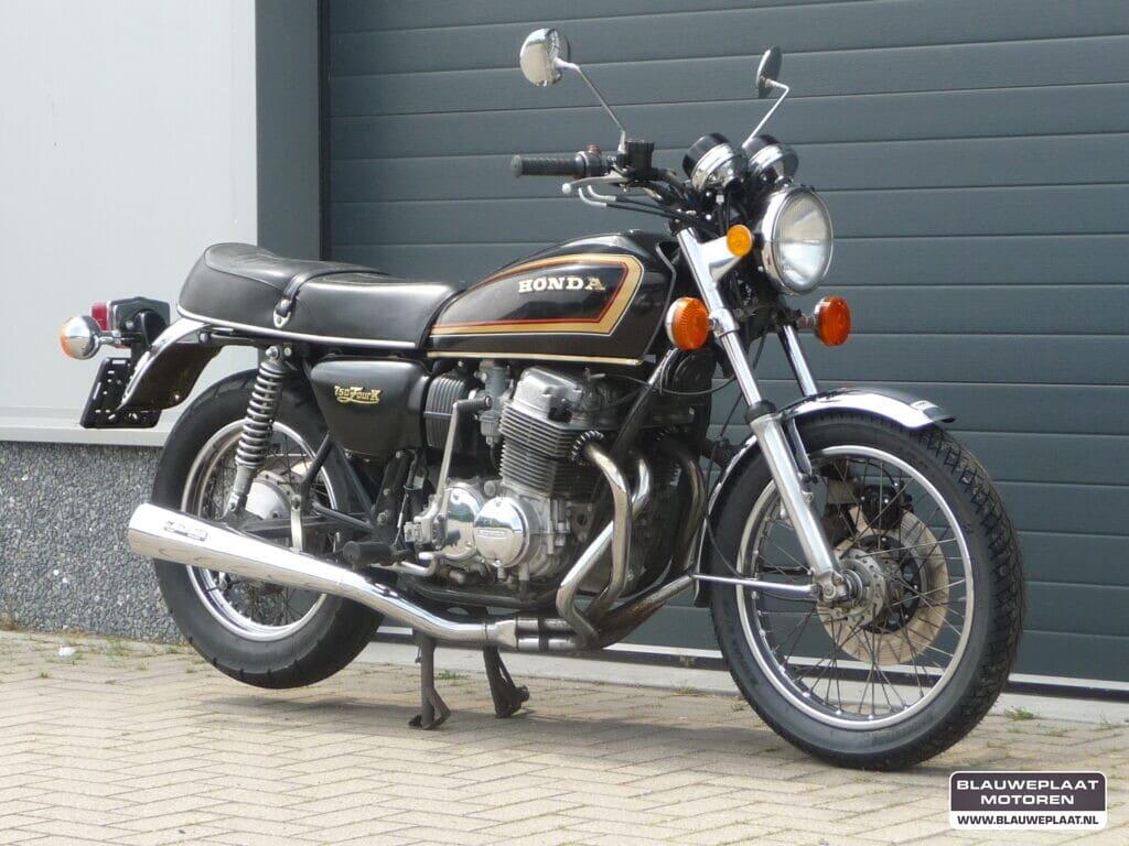 Honda CB750 K7 – 1977, 1977