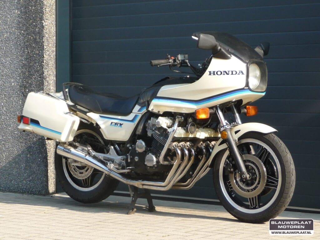 Honda CBX-1000 Prolink – 1982, 1982